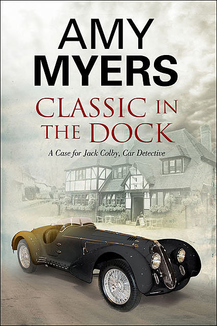 Classic in the Dock, Amy Myers