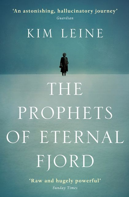 The Prophets of Eternal Fjord, Kim Leine