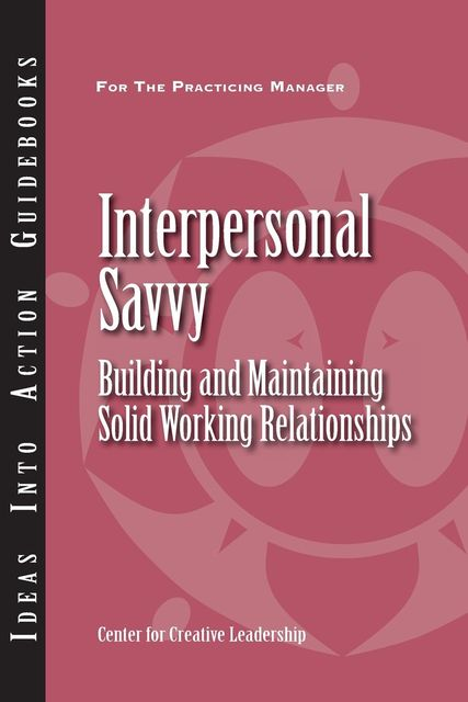 Interpersonal Savvy, Bill Gentry