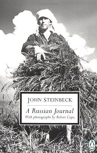 A Russian Journal, John Steinbeck