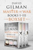 Master of War Boxset, David Gilman