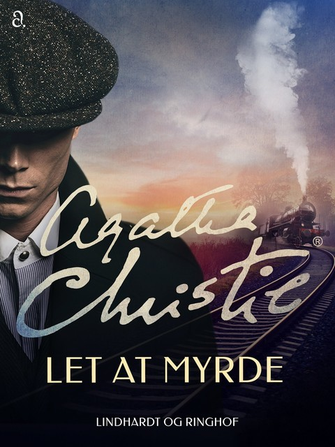 Let at myrde, Agatha Christie