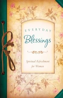 Everyday Blessings, Barbour Publishing