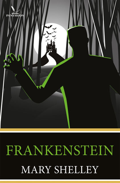 Frankenstein; (ingeleid door Stephen King*), Mary Shelley