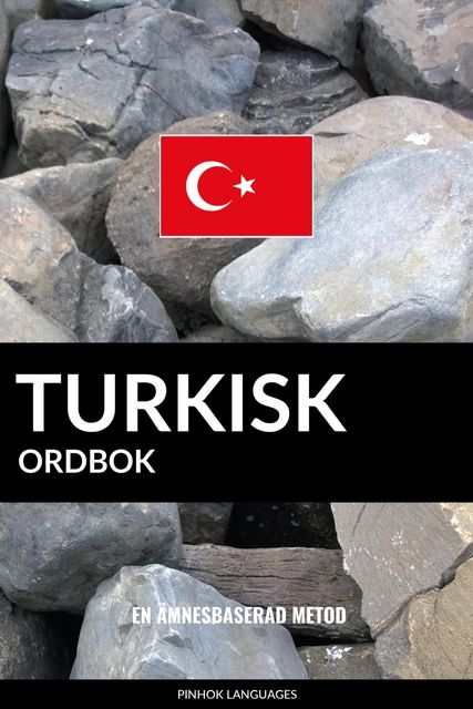 Turkisk ordbok, Pinhok Languages