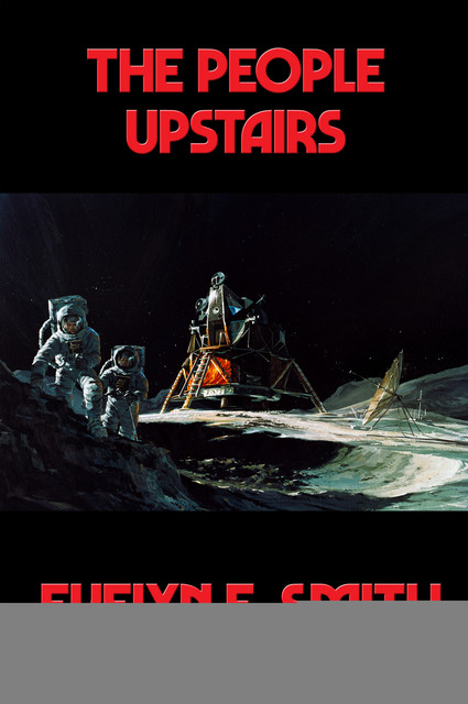 The People Upstairs, Evelyn E.Smith