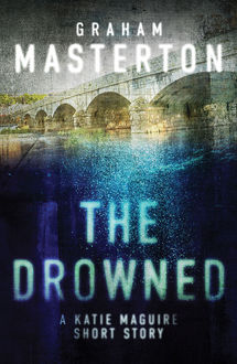 The Drowned: A Short Story, Graham Masterton