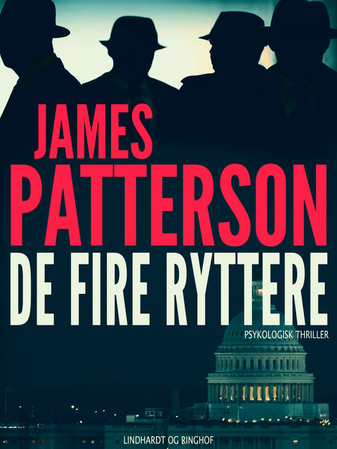 De fire ryttere, James Patterson