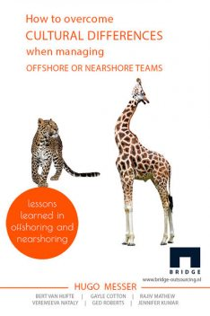 How to Overcome Cultural Differences When Managing Offshore or Nearshore Teams, Hugo Messer