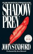 Shadow Prey, John Sandford