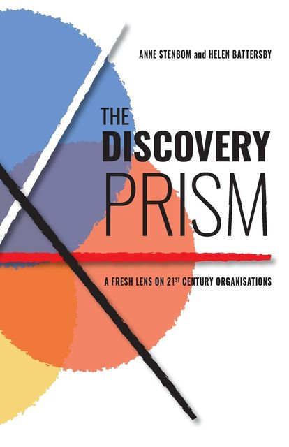 The Discovery Prism, Anne Stenbom, Helen Battersby