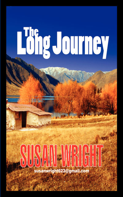 The Long Journey, Susan Wright