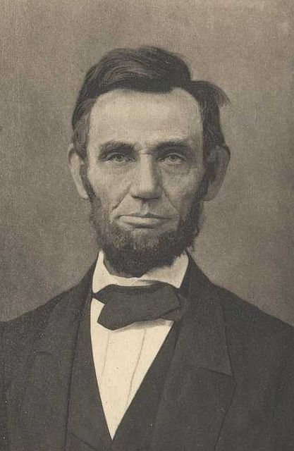 The Papers And Writings Of Abraham Lincoln, Complete, Abraham Lincoln