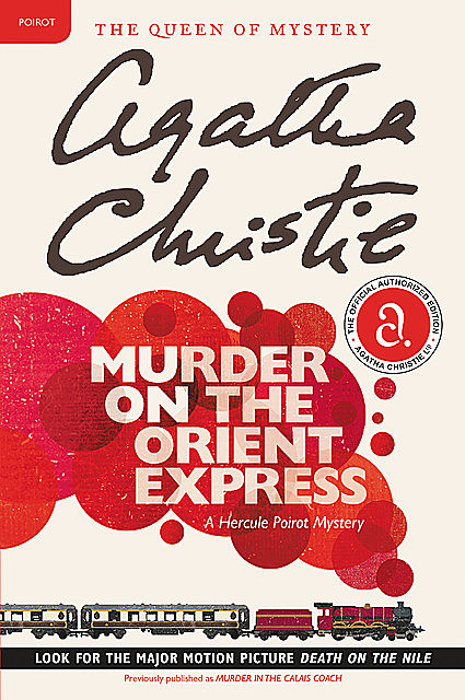 Murder on the Orient Express, Agatha Christie