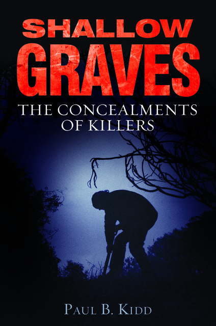 Shallow Graves, Paul Kidd