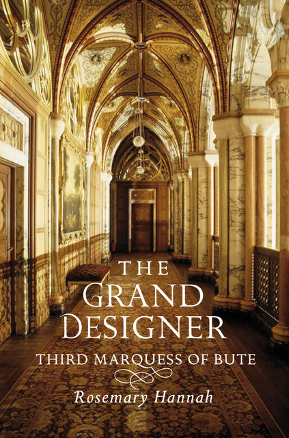 The Grand Designer, Rosemary Hannah