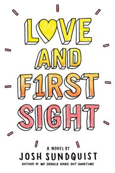 Love and First Sight, Josh Sundquist