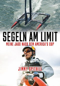 Segeln am Limit, Jimmy Spithill