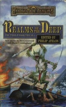 Realms of the Deep, Anthology