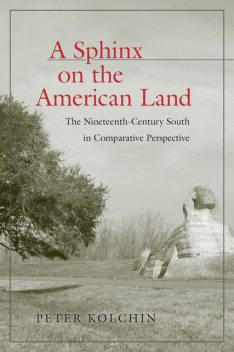 A Sphinx on the American Land, Peter Kolchin