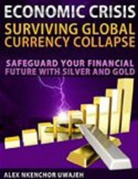 Economic Crisis: Surviving Global Currency Collapse – Safeguard Your Financial Future with Silver and Gold, Alex Nkenchor Uwajeh