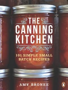 Canning Kitchen, Amy Bronee