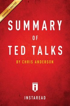 Summary of TED Talks, Instaread