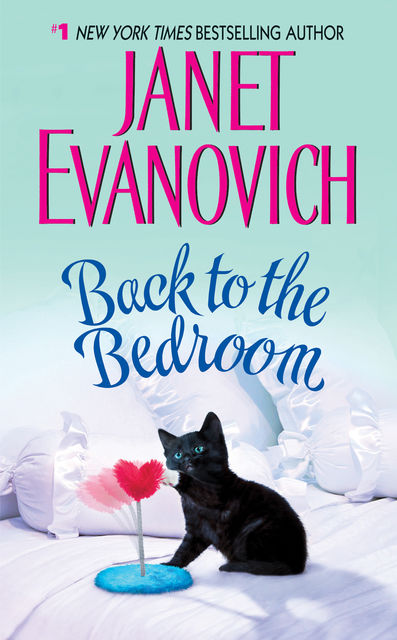 Back to the Bedroom, Janet Evanovich