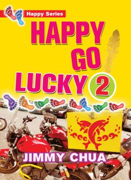 Happy Go Lucky 2: Happy Dreams Come True, Jimmy Chua