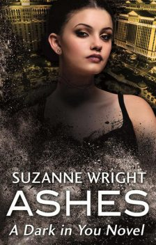 Ashes, Suzanne Wright