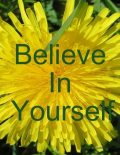 Believe In Yourself, Sandra Staines