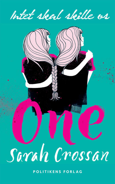 One, Sarah Crossan