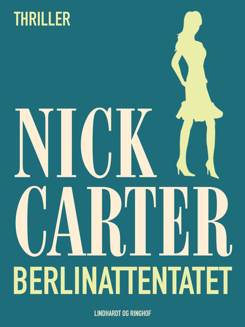Berlinattentatet, Nick Carter