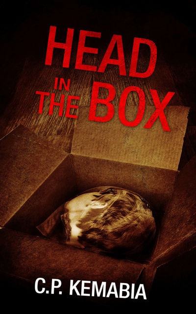 Head in the Box, C.P.Kemabia