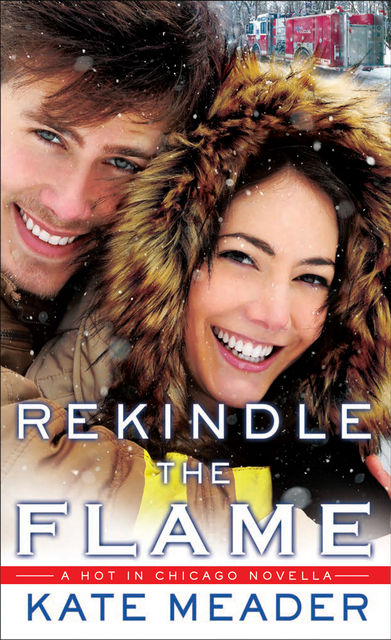 Rekindle the Flame, Kate Meader