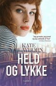 Held og lykke, Kate Clayborn