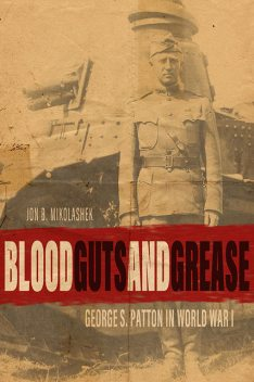 Blood, Guts, and Grease, Jon Mikolashek