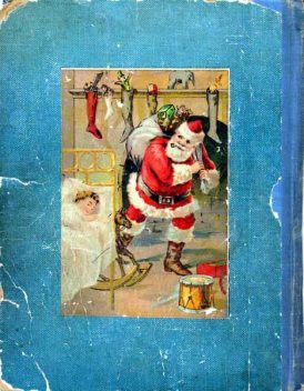 The Night Before Christmas and Other Popular Stories For Children, Various