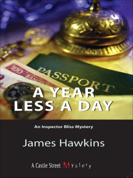 A Year Less a Day, James Hawkins