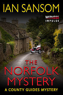 The Norfolk Mystery (The County Guides), Ian Sansom