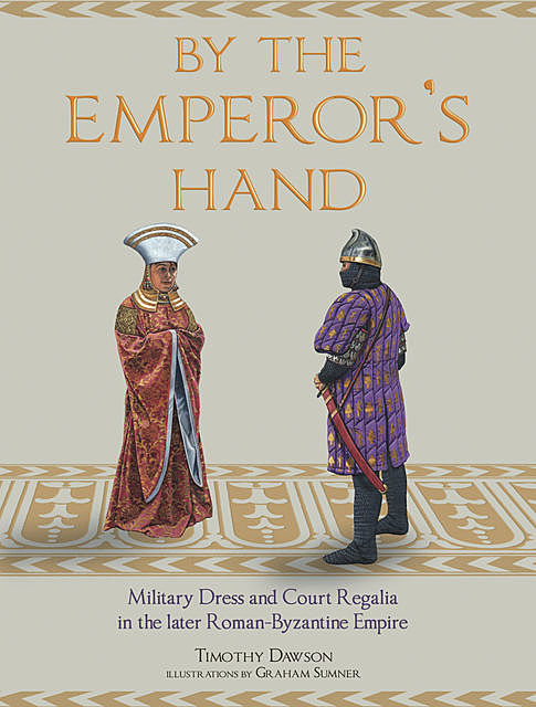 By the Emperor's Hand, Timothy Dawson, Graham Sumner