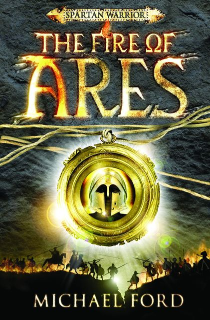 The Fire of Ares, Michael Ford