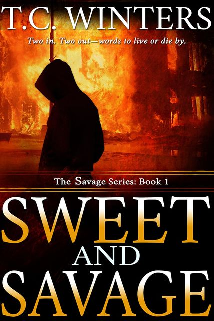 Sweet and Savage, T.C. Winters