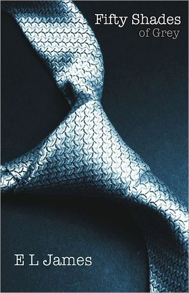 Fifty Shades Trilogy 01. Fifty Shades of Grey, E.L.James