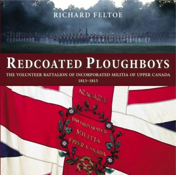 Redcoated Ploughboys, Richard Feltoe