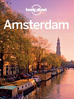 Amsterdam City Guide, Lonely Planet