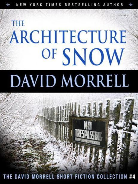 The Architecture of Snow, David Morrell