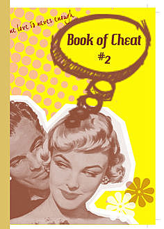 Book Of Cheat #2, Yuska Vonita