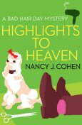 Highlights to Heaven, Nancy Cohen