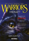 Warriors. Midnatt, Erin Hunter